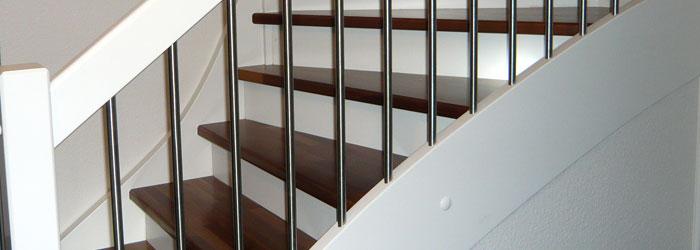 treppenbau haase. Black Bedroom Furniture Sets. Home Design Ideas